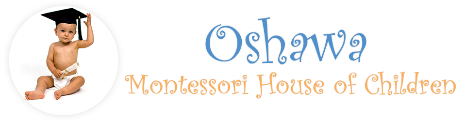 Oshawa Montessori House of Children